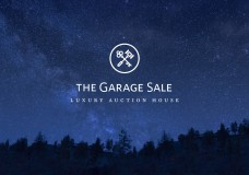 The Garage Sale – Luxury Auction House