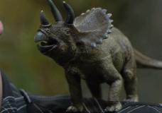 Trevor the Dinosaur