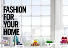 H&M – Fashion for your home